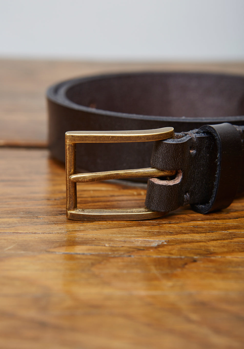 Leather belt | Alice Made This