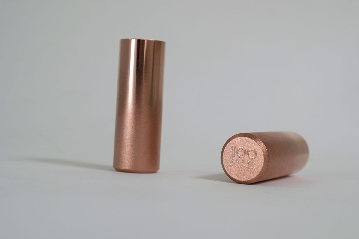 copper accessories | copper candle holder | Alice Made This corporate gifting