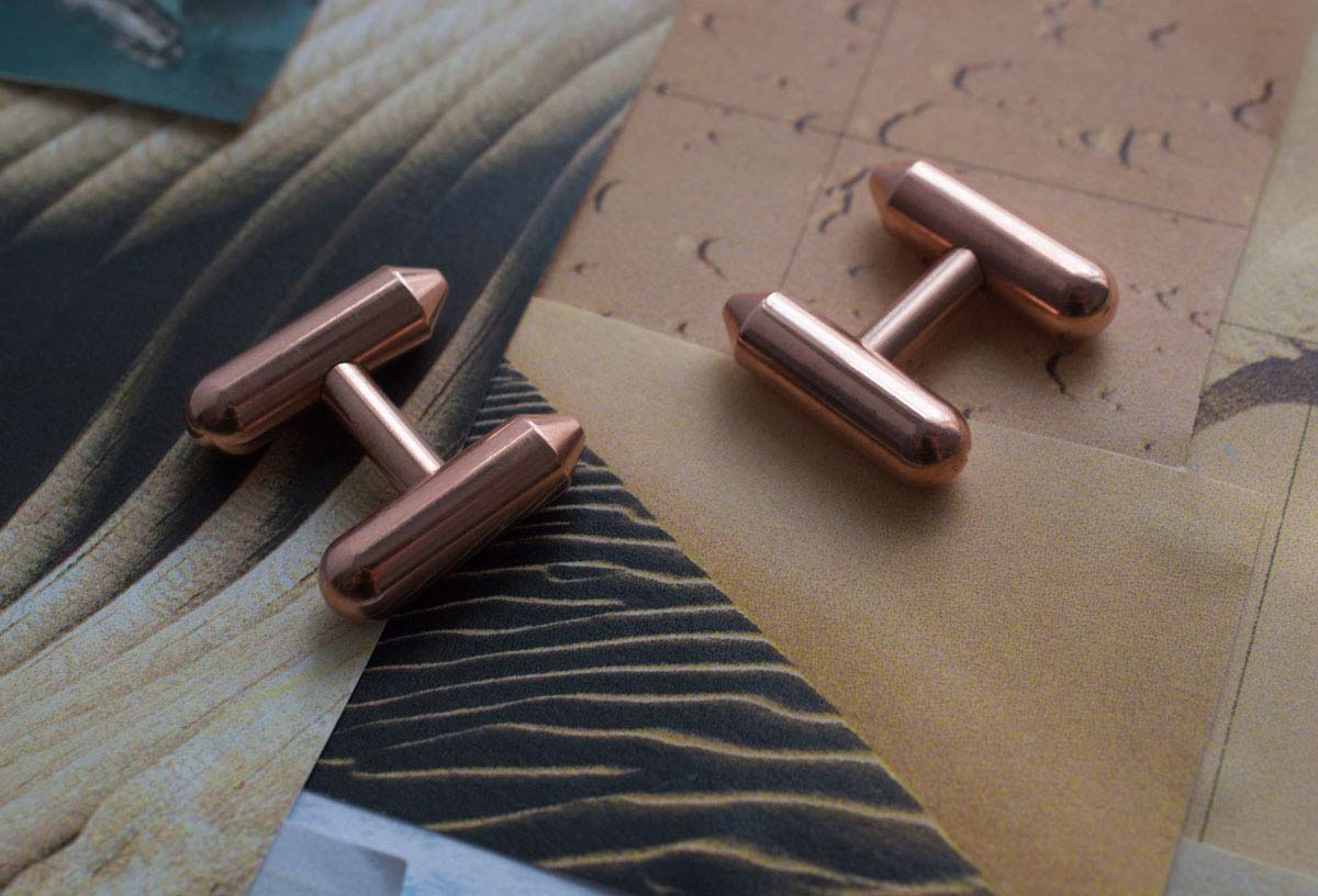 mens_copper_cufflinks_journal
