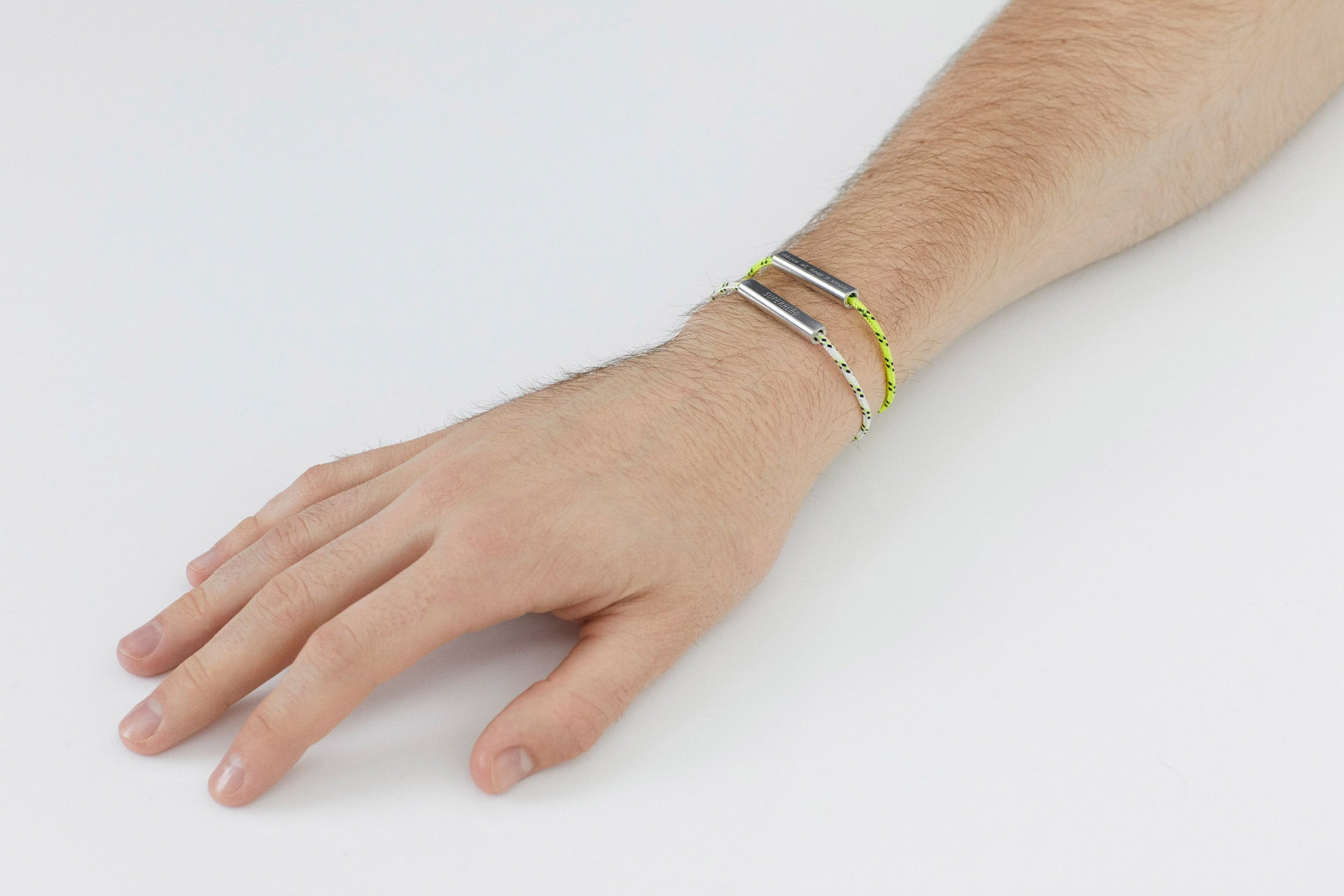 men's bracelets for gifting | Alice Made This