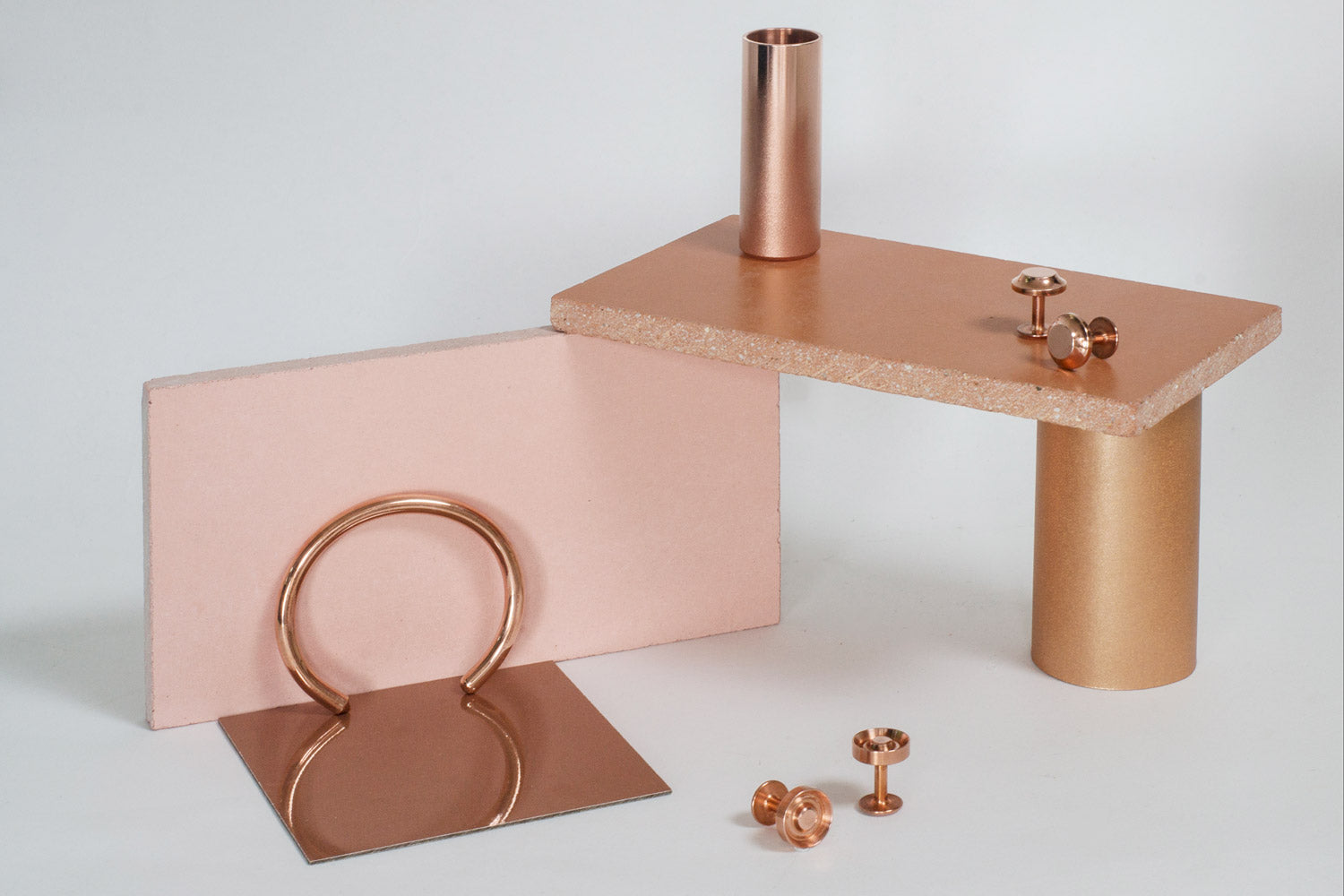 copper jewellery | Alice Made This