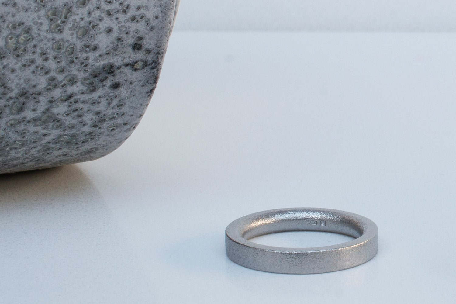 made to order wedding rings | Alice Made This