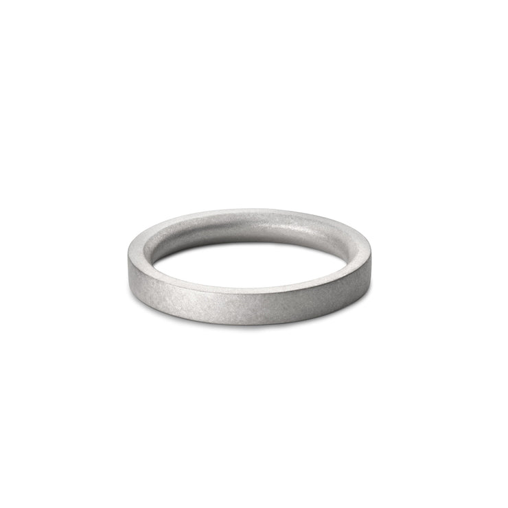 platinum wedding ring | wedding band