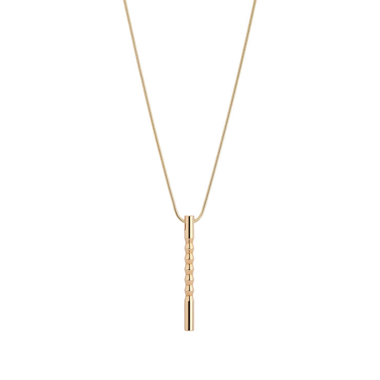 ava gold necklace