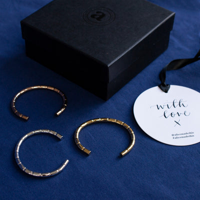 lapworth bracelet stack | gift set | gift ideas