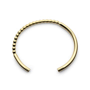oscar brass bracelet | womens jewellery