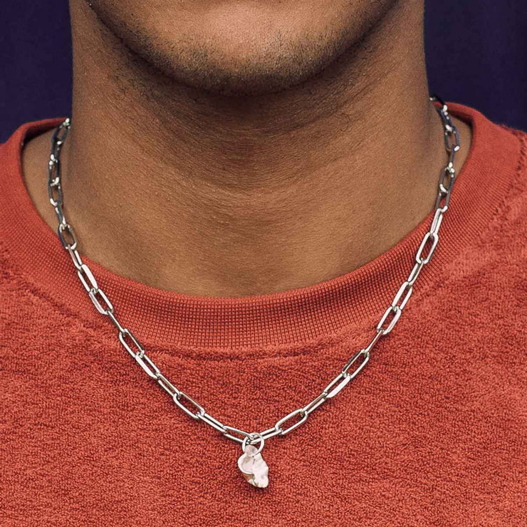 bardo large chain necklace | best designer jewellery for men | one off jewellery