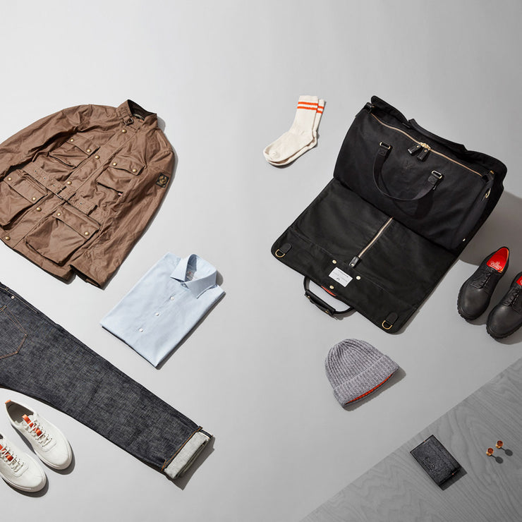 esquire edit | capsule collection | limited edition