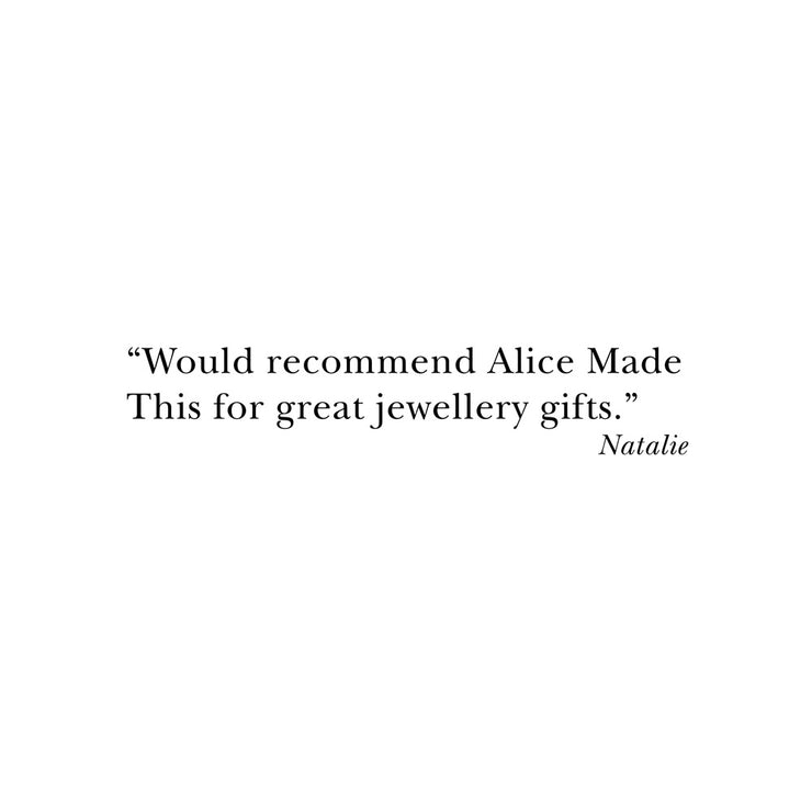 5 star review | gold hoop earrings