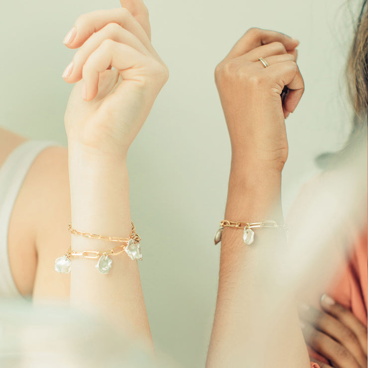 beautiful responsible bracelets | meaningful gift ideas
