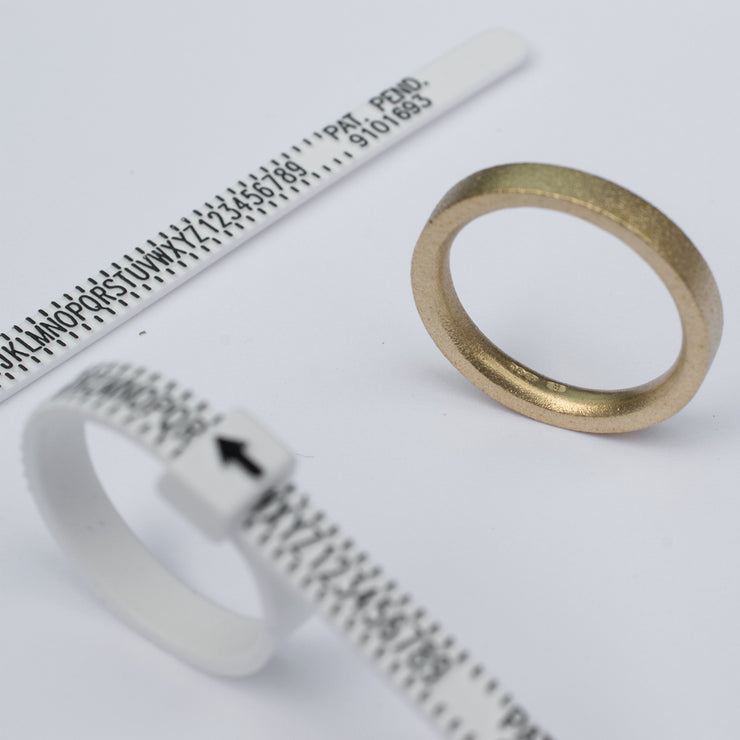our free ring sizer