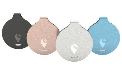 TrackR Bravo -  Ultra small, stylish new design. In stock - order now for £19.99 with free UK P&P.