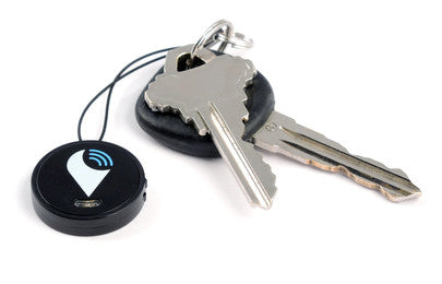 TrackR StickR - Never lose your keys, dog, bike, anything again... ever...