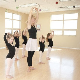 5 Extra Dance Examination Lessons