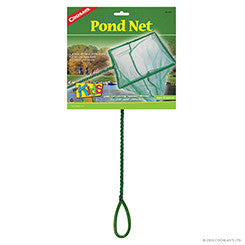 Pond Net for kids