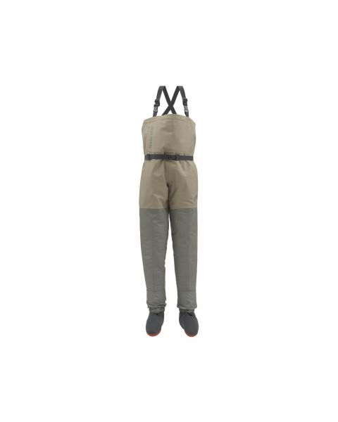 Simms Kids Tributary Wader