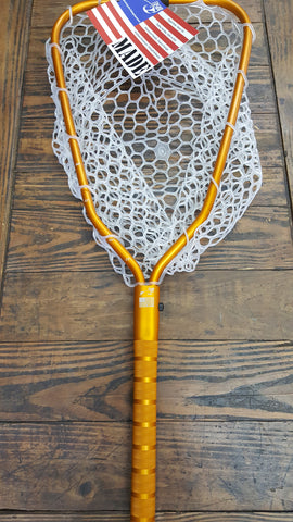 "Rising Brookie Net | 10"" Handle"