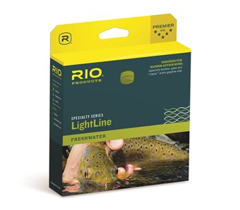 RIO Specialty Series Light Line
