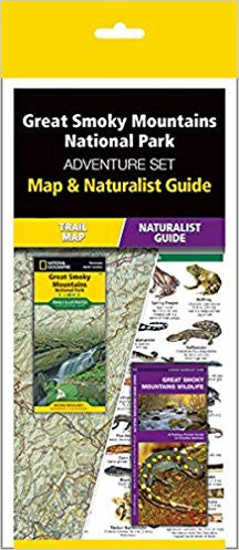 National Geographic GSMNP adventure set