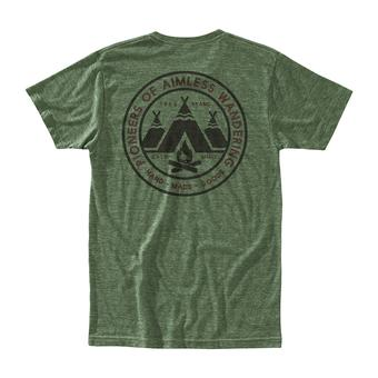 Hippy tree Village tee