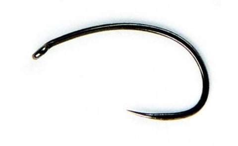 Fulling Mill Czech Nymph Barbless Hook