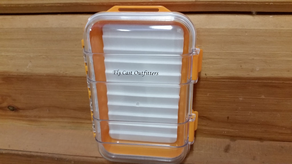 Rivers Edge Outfitters Small Streamer Box