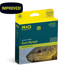 RIO FIPS Euro Nymph Line
