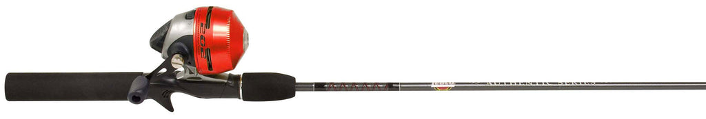Zebco® 202® Spincast Rod and Reel Combo