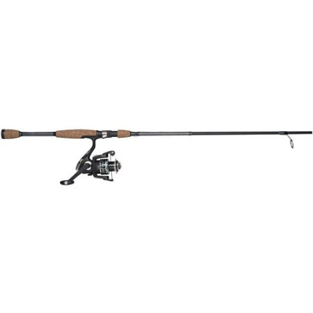 Shakespeare Agility Rod and Reel Combo