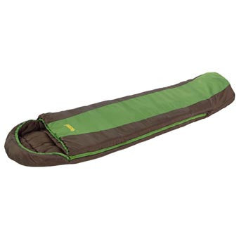 Kid's grasshopper sleeping bag