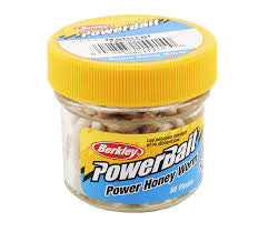 Power Bait Honey Worms