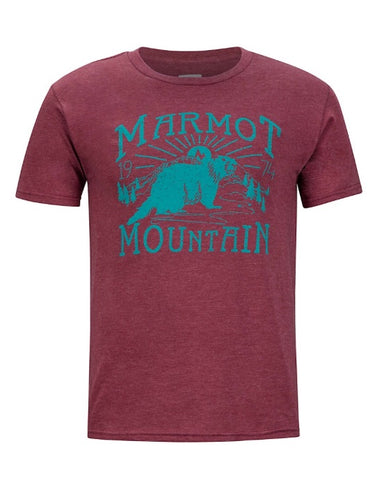 Marmot Sunrise T-shirt
