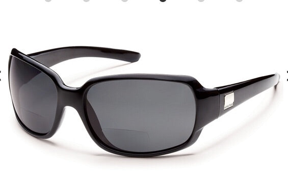 Suncloud polarized readers