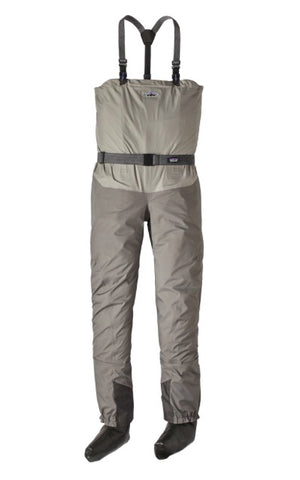 Patagonia Middle Fork packable Wader