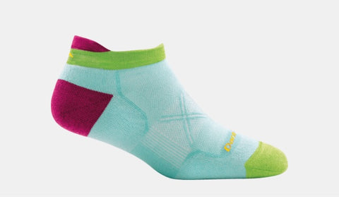 Coolmax Vertex ultra light cushion running sock