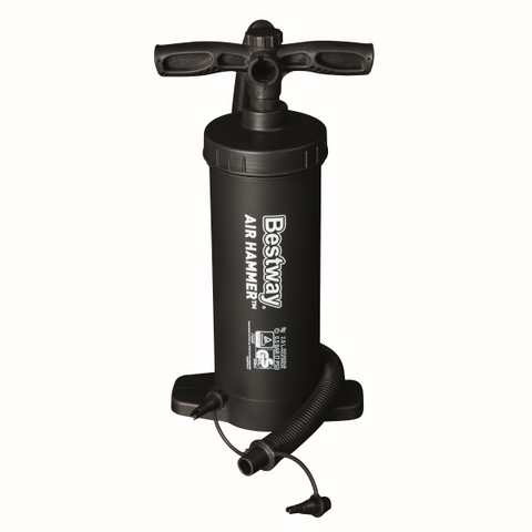 Air Hammer Pump