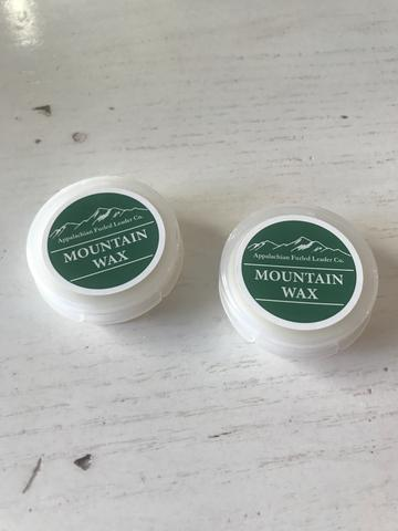 mountain wax
