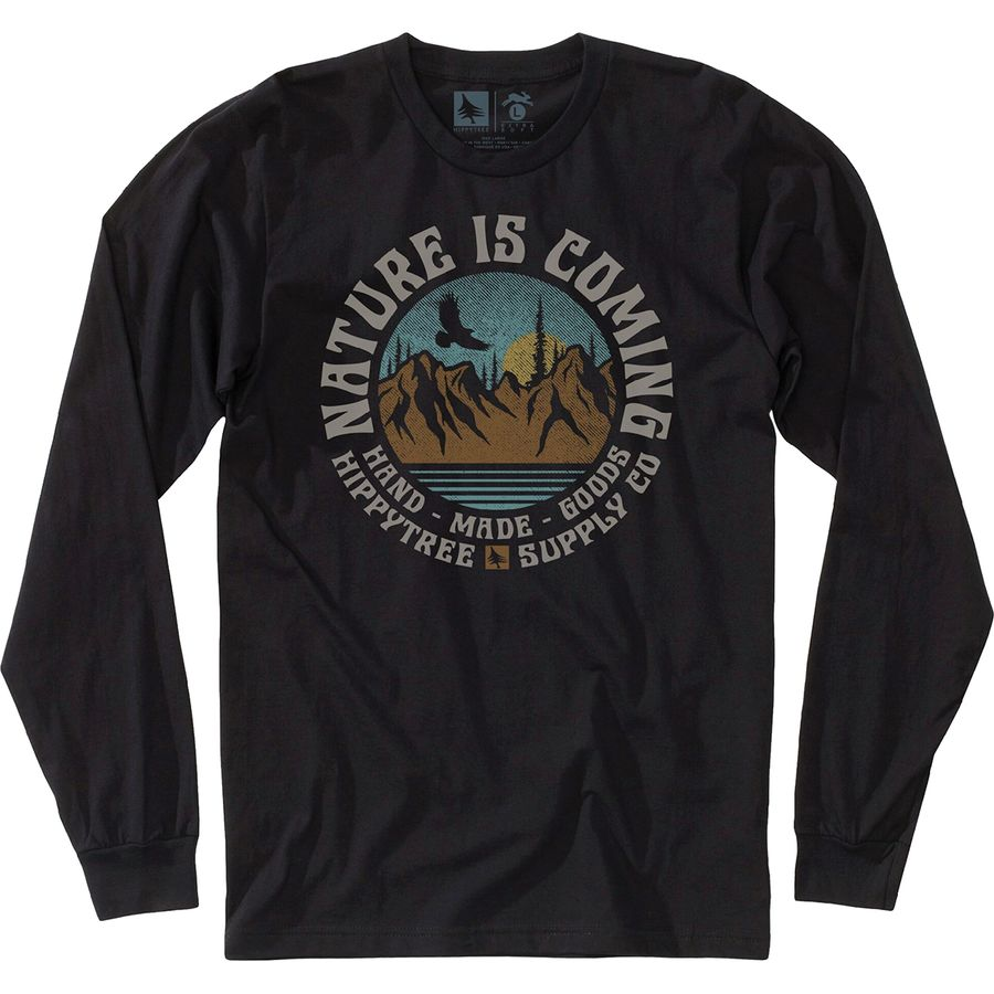 Hippy Tree Olympia Long Sleeve