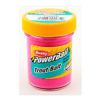 Power Bait Dough