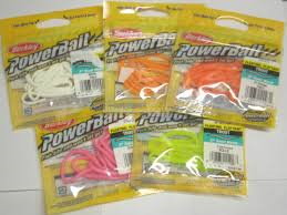 Berkley Power Bait Trout Worms