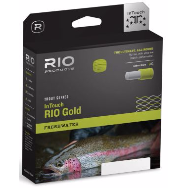InTouch RIO Gold Trout Series