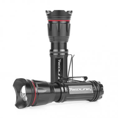 Redline OC tactical flashlight