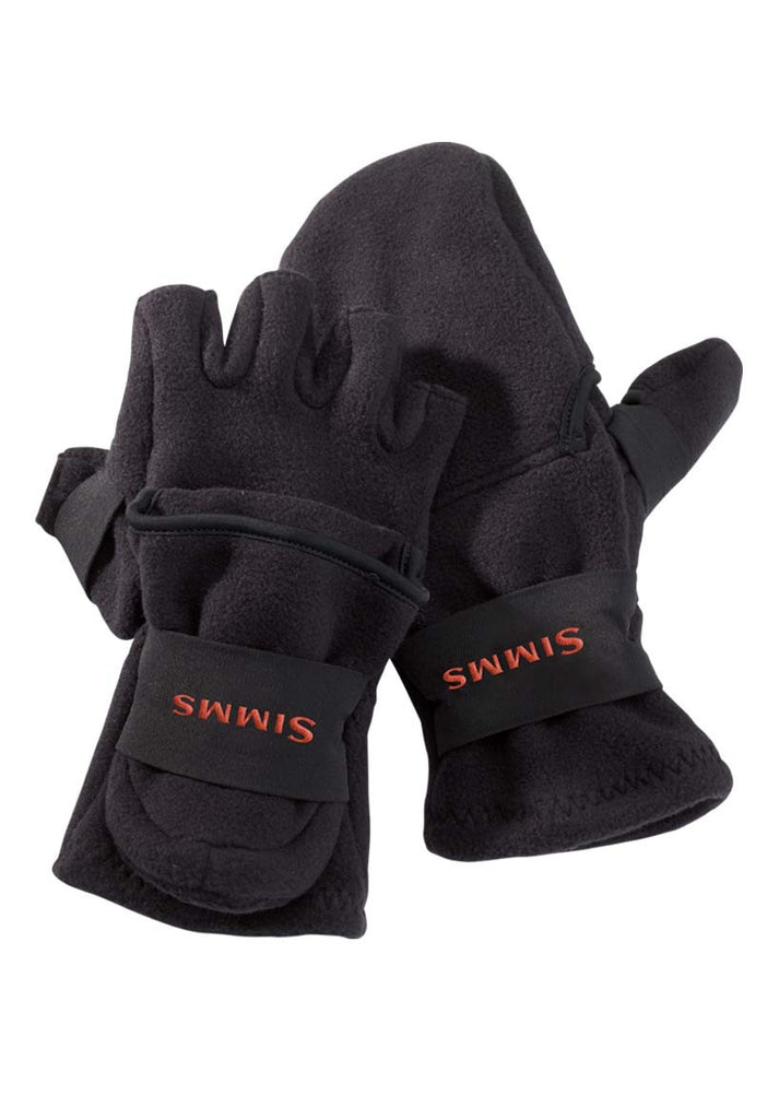 Simms Fold-over mitt