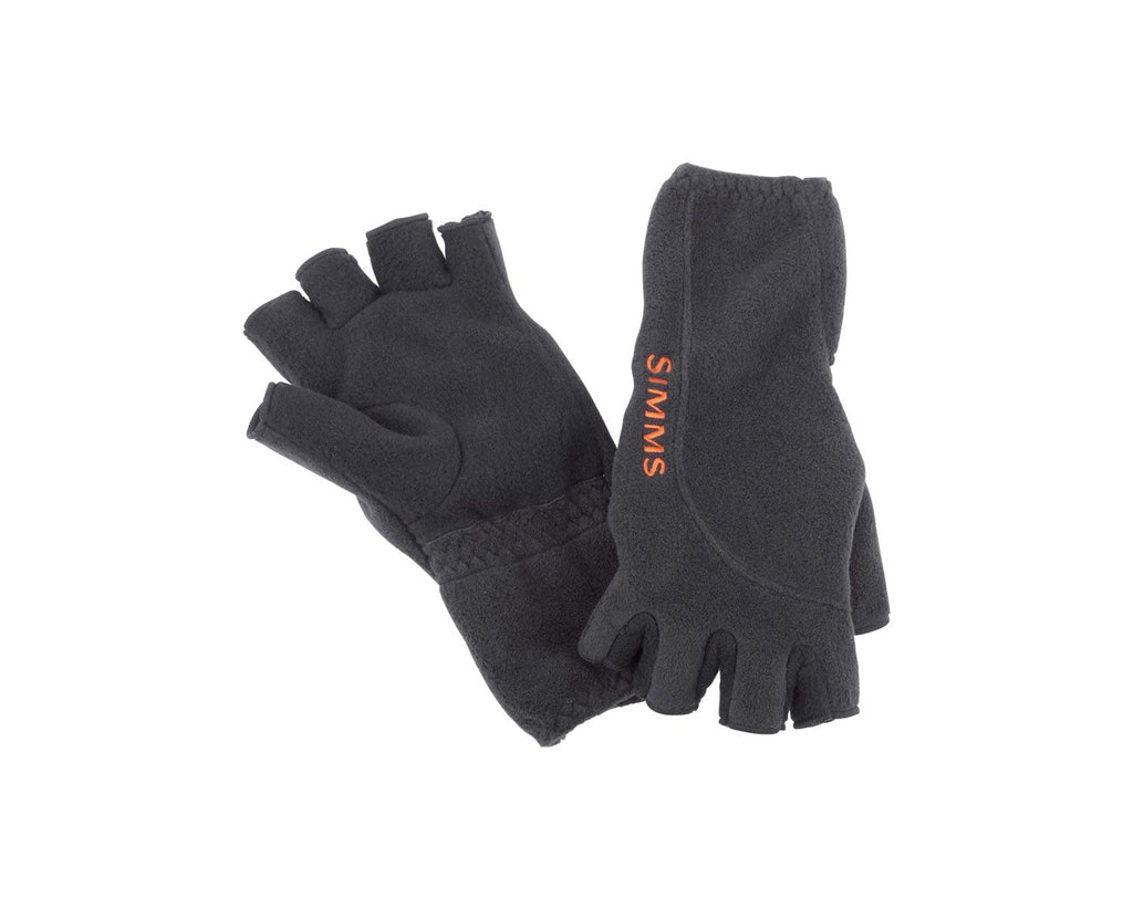 Simms Headwaters 1/2 Finger Glove