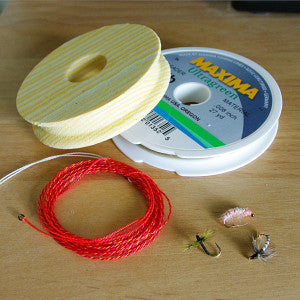 DragonTail/Moonlit Tenkara Starter Kit