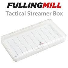 Fulling Mill Tactical Streamer Box