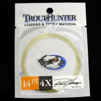 Trout Hunter Rene Harrop Signature Leader