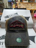 Legacy Rivers Edge Outfitters Hats