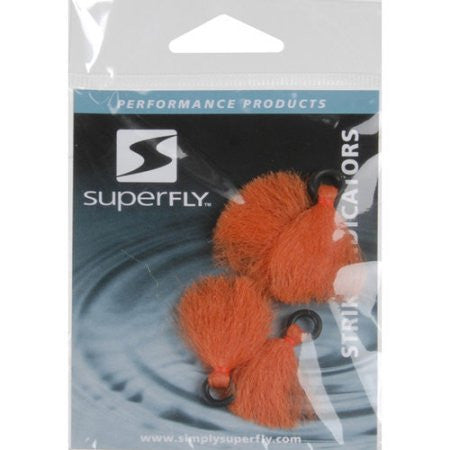 Superfly yarn strike indicator