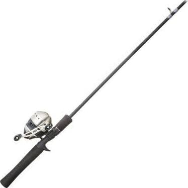 Zebco The New Micro 33 Spincast Rod and Reel Combo
